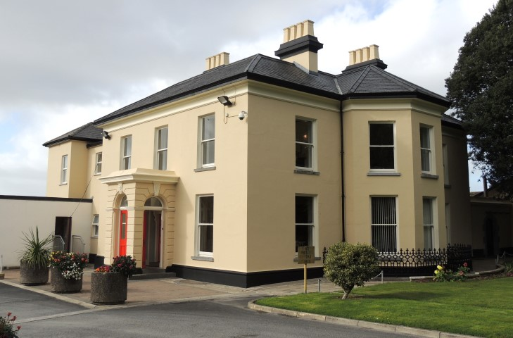 Tait House No.1 (Small) Who we are